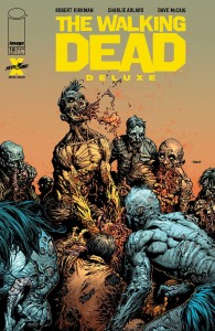 WALKING DEAD DLX #18 CVR A FINCH & MCCAIG