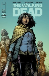 WALKING DEAD DLX #19 CVR A FINCH & MCCAIG