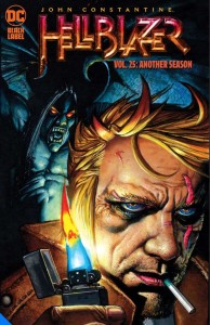 HELLBLAZER VOL 25 ANOTHER SEASON TP