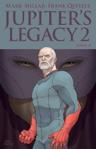 JUPITERS LEGACY VOL 2 #4 (OF 5) CVR A QUITELY
