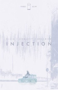 INJECTION #3 CVR B SHALVEY & BELLAIRE