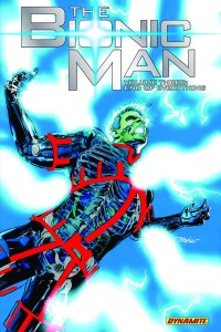 BIONIC MAN TP VOL 03