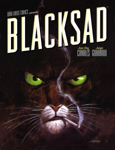 BLACKSAD HC VOL 01