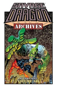 SAVAGE DRAGON ARCHIVES TP VOL 06