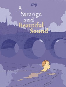 A STRANGE & BEAUTIFUL SOUND HC