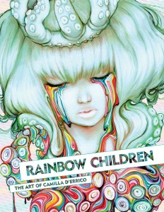 ART CAMILLA DERRICO HC VOL 03 RAINBOW CHILDREN