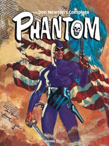 PHANTOM COMPLETE DON NEWTON HC