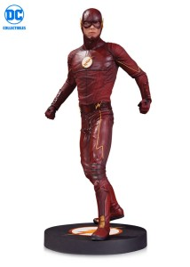 DCTV THE FLASH FLASH VARIANT STATUE