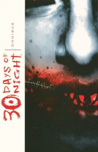 30 DAYS OF NIGHT OMNIBUS TP VOL 01