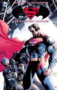 BATMAN VS SUPERMAN TP GREATEST BATTLES