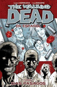 WALKING DEAD SPANISH LANGUAGE EDITION TP VOL 01