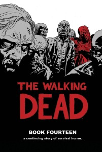 WALKING DEAD HC VOL 14