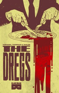 DREGS TP VOL 01