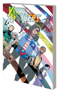YOUNG AVENGERS TP VOL 02 ALTERNATIVE CULTURE