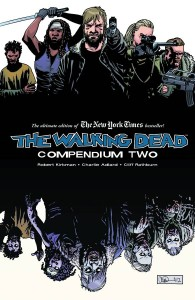 WALKING DEAD COMPENDIUM TP VOL 02