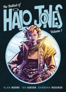 BALLAD OF HALO JONES TP VOL 01 COLOR ED
