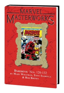 MARVEL MASTERWORKS DAREDEVIL HC VOL 12 DM VAR ED