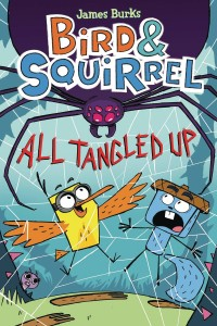 BIRD & SQUIRREL GN HC VOL 05 ALL TANGLED UP