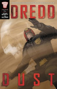 DREDD DUST #2 (OF 2)