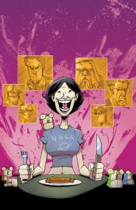 CHEW OMNIVORE EDITION HC VOL 03