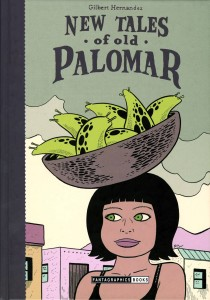 NEW TALES OF OLD PALOMAR HC