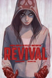 REVIVAL DELUXE COLLECTION HC VOL 01