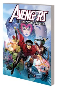 YOUNG AVENGERS BY HEINBERG CHEUNG TP CHILDRENS CRUSADE