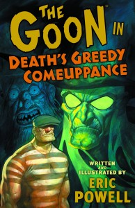 GOON TP VOL 10 DEATHS GREEDY COMEUPPANCE
