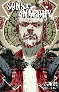SONS OF ANARCHY TP VOL 05