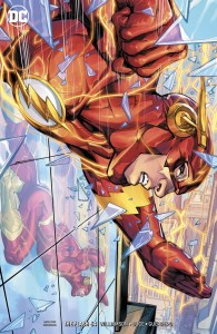 FLASH #54 VAR ED