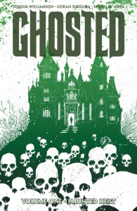GHOSTED TP VOL 01