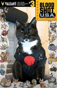 BLOODSHOT USA #3 (OF 4) CVR D CAT COSPLAY VAR