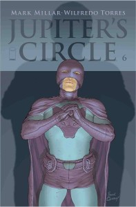 JUPITERS CIRCLE TP VOL 02