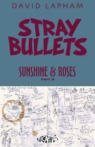 STRAY BULLETS SUNSHINE & ROSES TP VOL 02