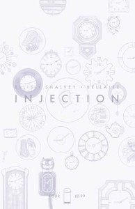 INJECTION #4 CVR B SHALVEY & BELLAIRE