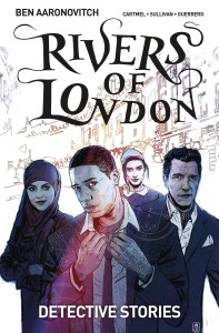 RIVERS OF LONDON TP VOL 04 DETECTIVE STORIES