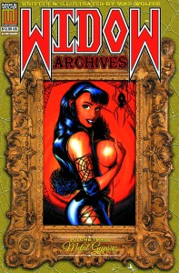 WIDOW ARCHIVES TP VOL 03