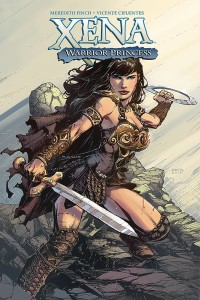 XENA TP VOL 01 PENANCE