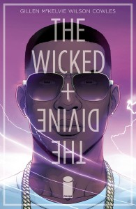 WICKED & DIVINE #4