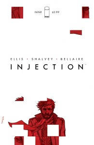 INJECTION #9 CVR B SHALVEY & BELLAIRE