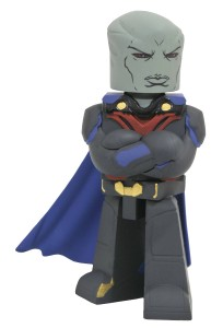 SUPERGIRL CW MARTIAN MANHUNTER VINIMATE