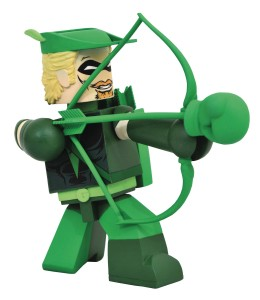 DC COMICS GREEN ARROW VINIMATE