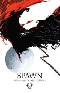 SPAWN ORIGINS TP VOL 07