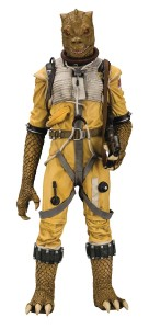 STAR WARS BOSSK BOUNTY HUNTER ARTFX+ STATUE
