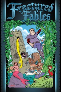 FRACTURED FABLES HC