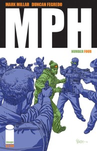 MPH #4 (OF 5) COVER A FEGREDO