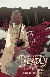 PRETTY DEADLY TP VOL 02 THE BEAR
