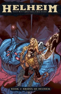 BRIDES OF HELHEIM TP