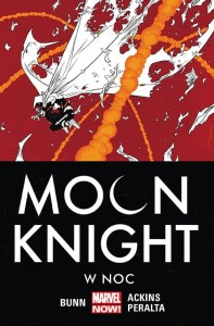 Moon Knight Tom 3 W noc