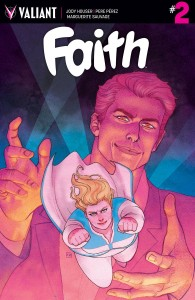 FAITH (ONGOING) #2 CVR A WADA